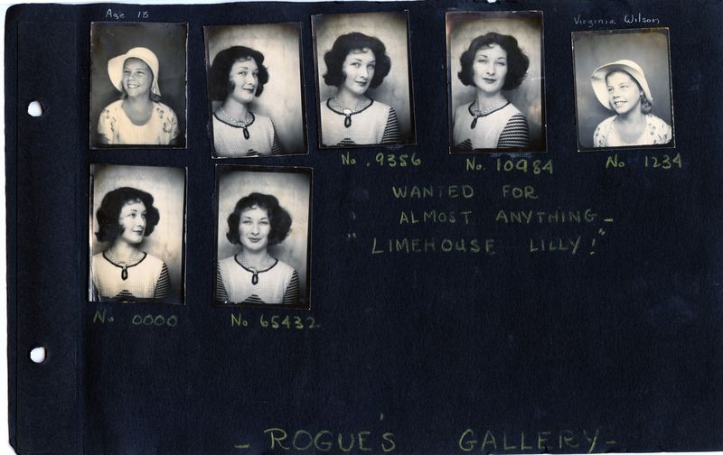 Rosalie album456