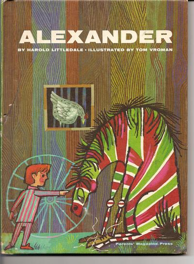 Horse_book